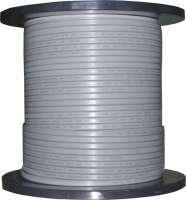 Саморегулирующийся греющий кабель FINE SRF 24-2 CR