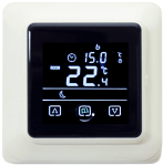 Терморегулятор Warm Life BW